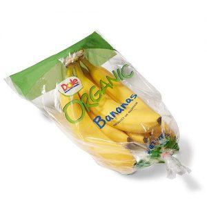 Glycemic Index of Bananas