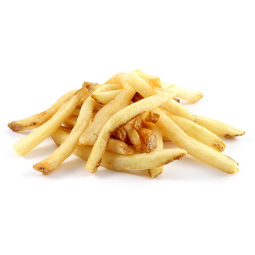 Glycemic Index of French Fries