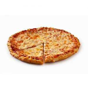 Glycemic Index of Pizza