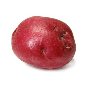 Red Skin Potatoes Glycemic Index
