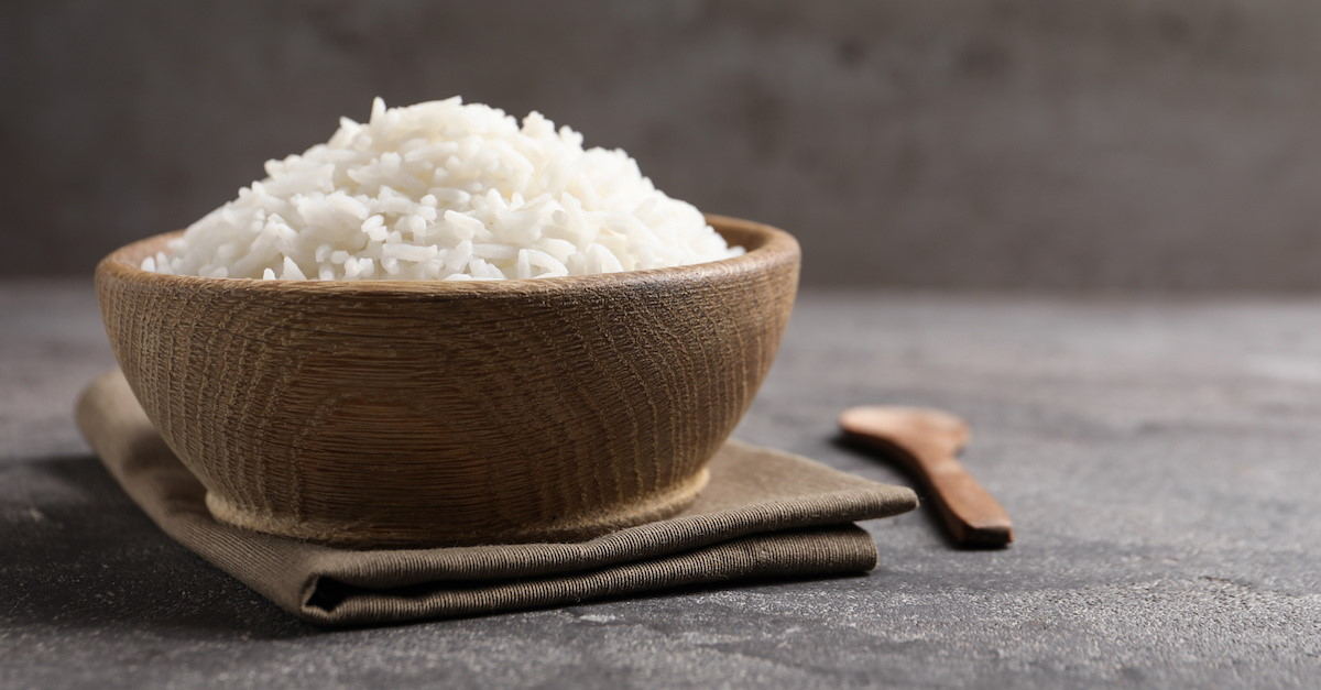Which Rice has the Lowest Glycemic Index?