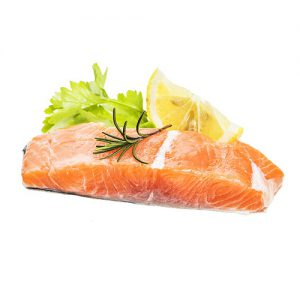 Salmon Glycemic Index