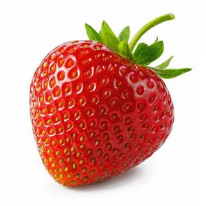 Strawberry Glycemic Index